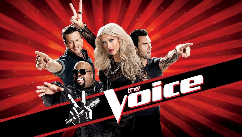 The Voice: The Ultimate Fan Experience