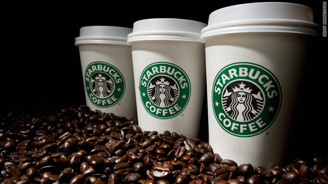 Bougie On A Budget: Starbucks