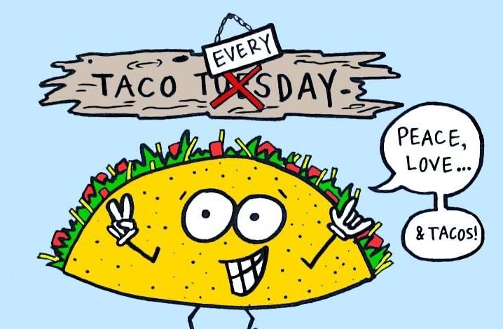Taco Tuesday (Recipe)