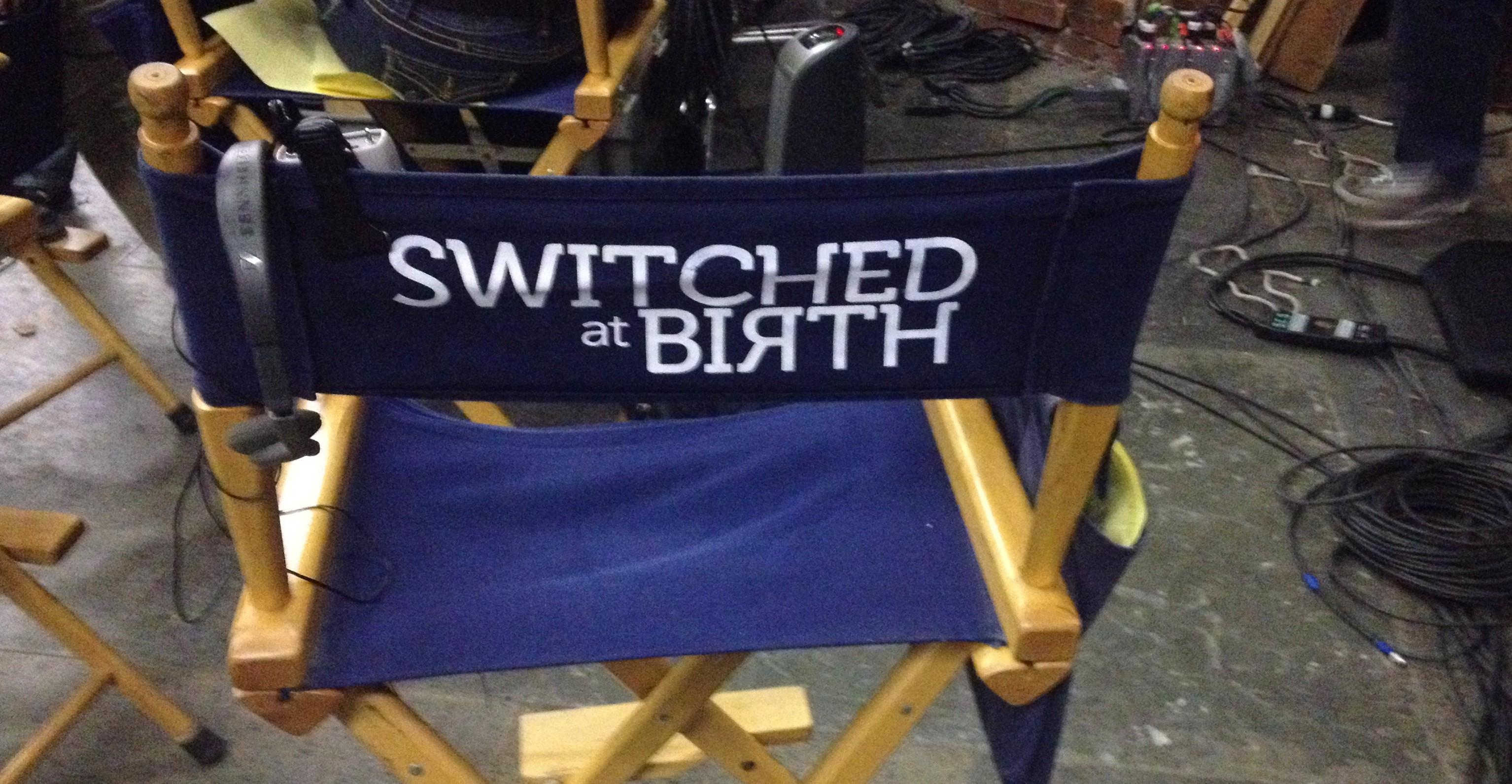 Switched At Birth Sneak-Peek