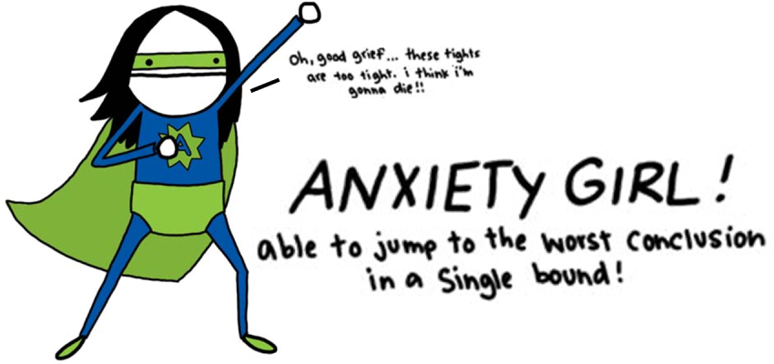 Things People With Anxiety Do Not Want To Hear