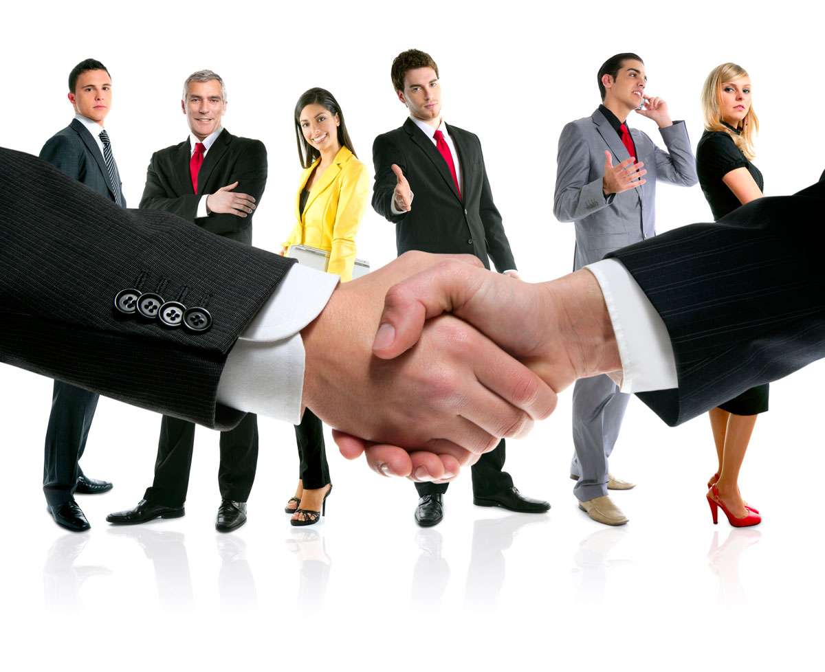 Business Etiquette: How To Stand Out At Your Job