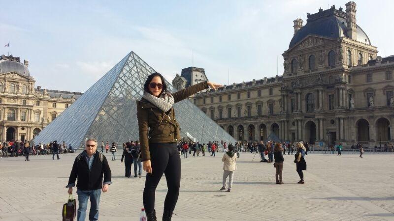 Bougie On A Budget: Paris