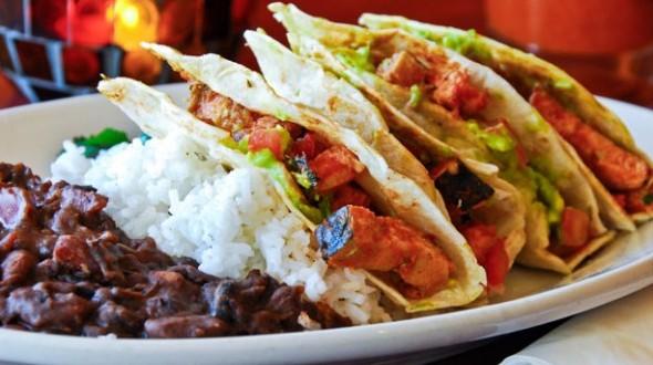 Taco Tuesday: Vegan Tacos