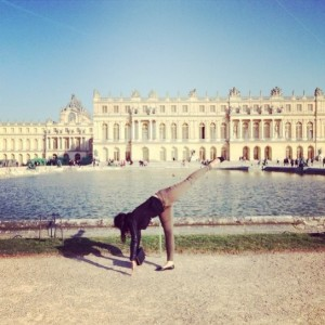 versailles--yoga
