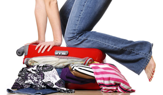 Travel: How To Pack