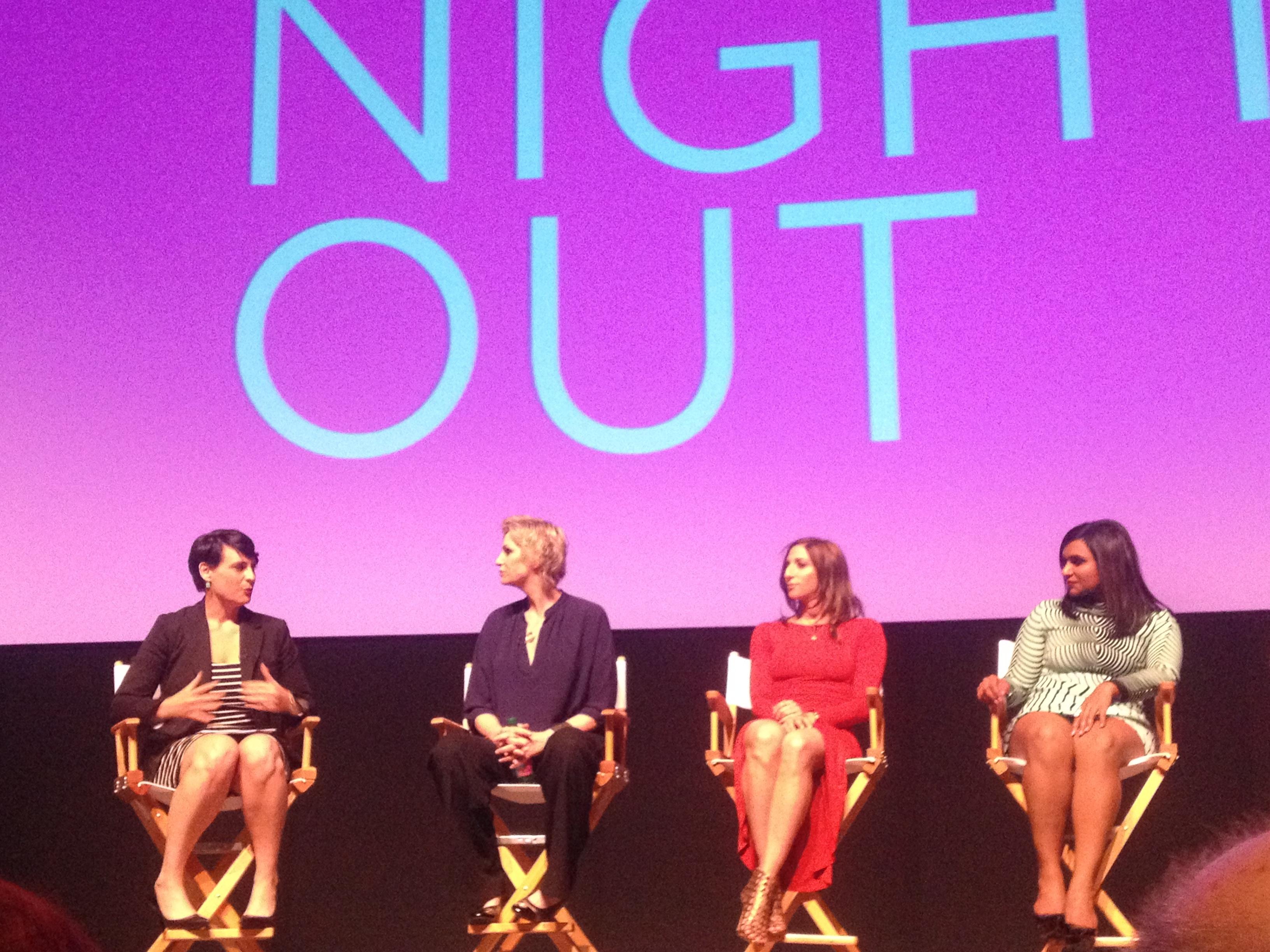 Fox Girls' Night Out
