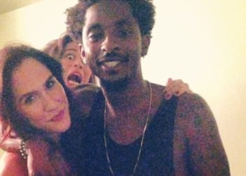 nic and shwayze