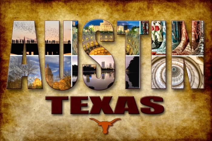 Travel: Austin, Texas