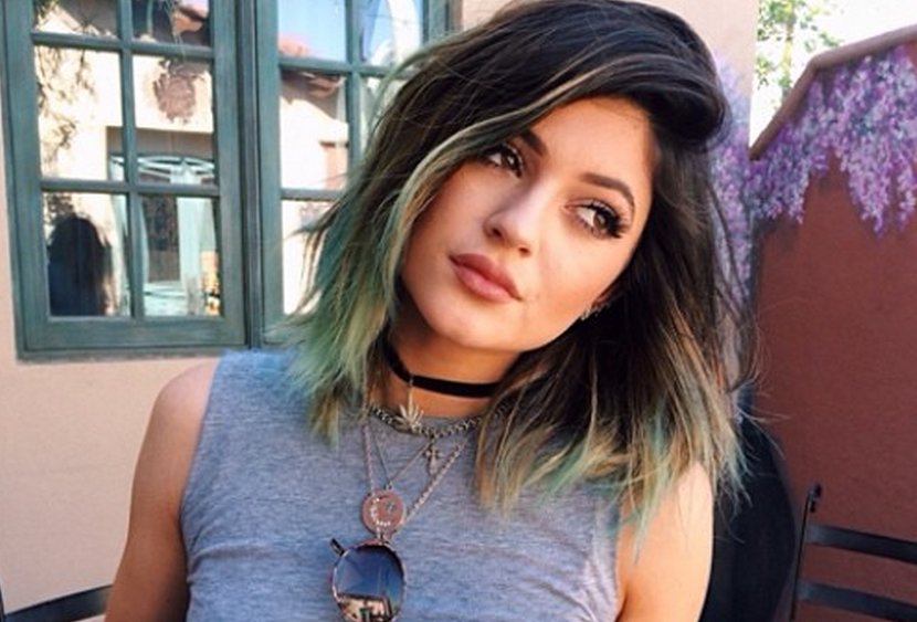 Kylie Jenner's Look For Less
