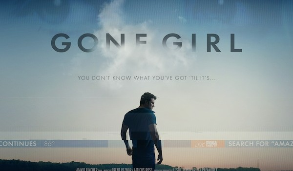 Gone Girl: Book vs Movie