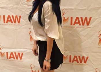 Beautiful Sali Kharazi