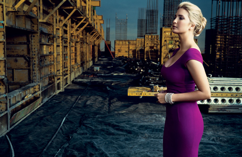 Ivanka Trump & #WomenWhoWork