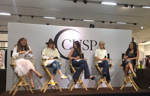 Neiman Marcus On The Cusp Event