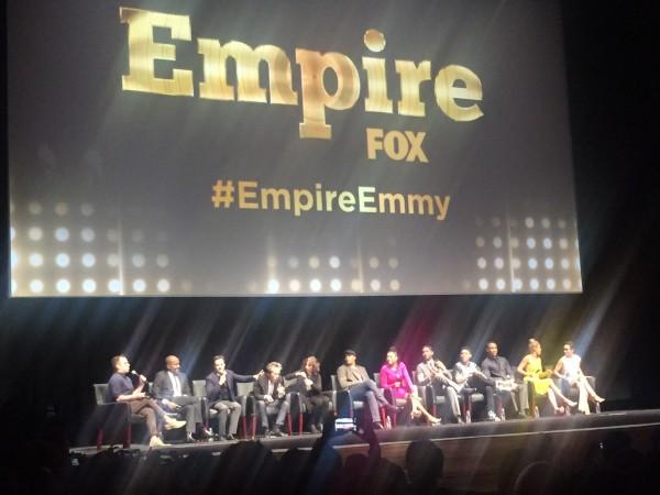 Empire Emmy Panel