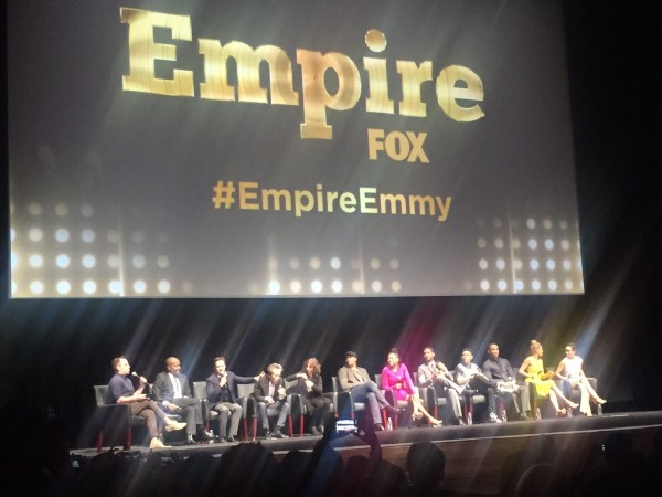 Empire Emmy Panel