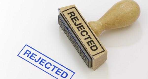 resume-rejection