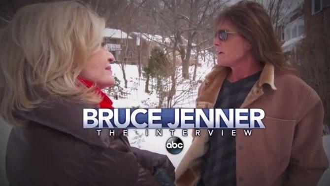 Bruce Jenner Breaks His Silence