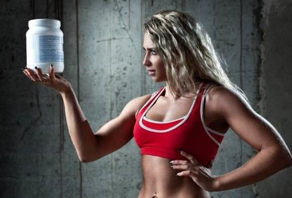 Building Your Ideal body With Basic Supplements