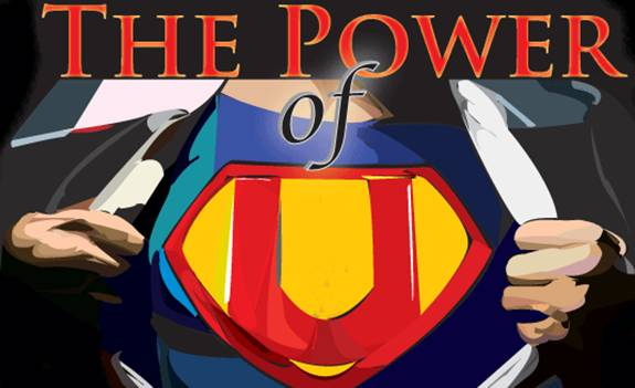 MORAvational Monday: The Power Of YOU