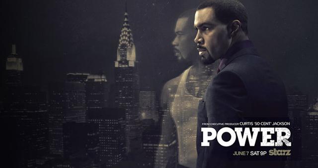 Starz Channel Must-Watch: POWER