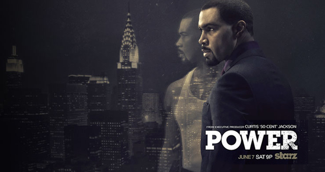 Starz Channel Must-Watch: POWER