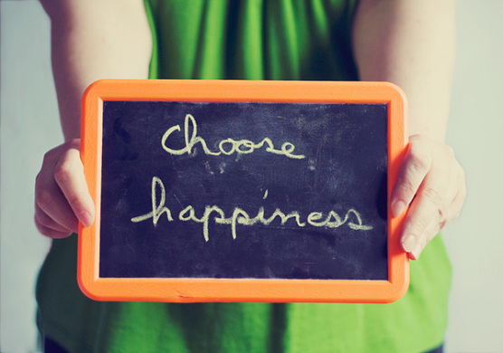 MORAvational Monday: Choosing Happiness