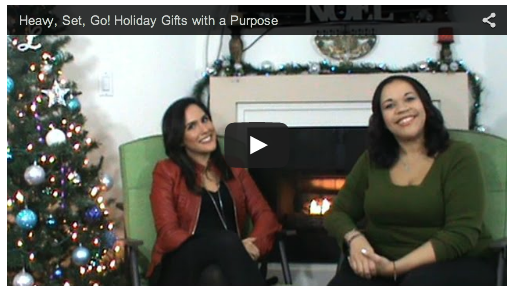 Gifts With A Purpose
