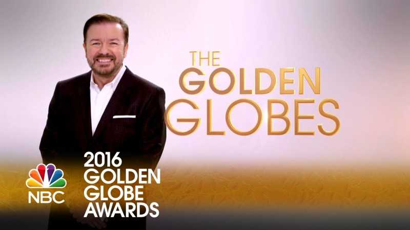 Golden Globes 2016 Recap
