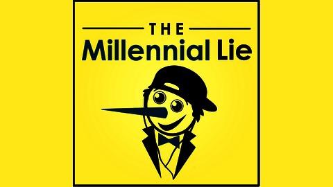The Millennial Lie Podcast x Nic Mora