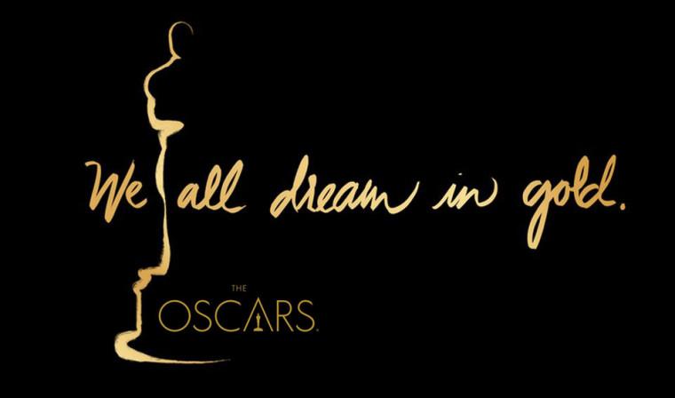 Oscars 2016 –> #OscarsSoCrazy