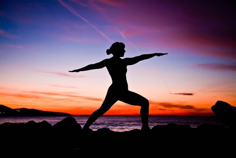 Stretching: The Best Kept Secret!