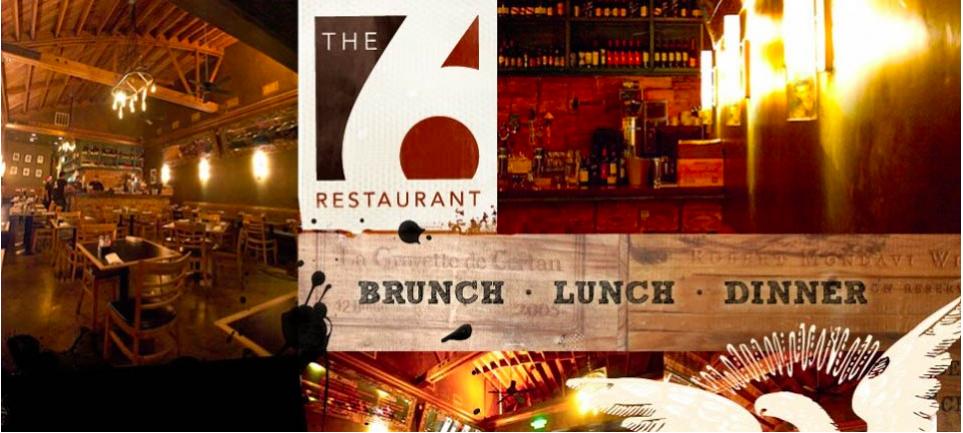 #BougieOnABudget Dining: The Six