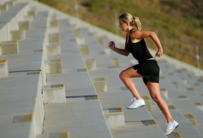 Better Your Health Without A Gym Membership