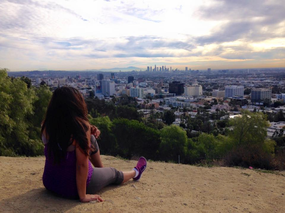 Top 5 Places To Work Out In LA For FREE