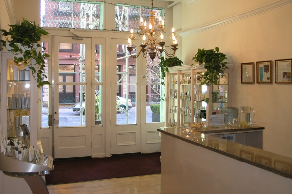 NYC's Must-Visit Spa: TriBeCa Beauty Spa