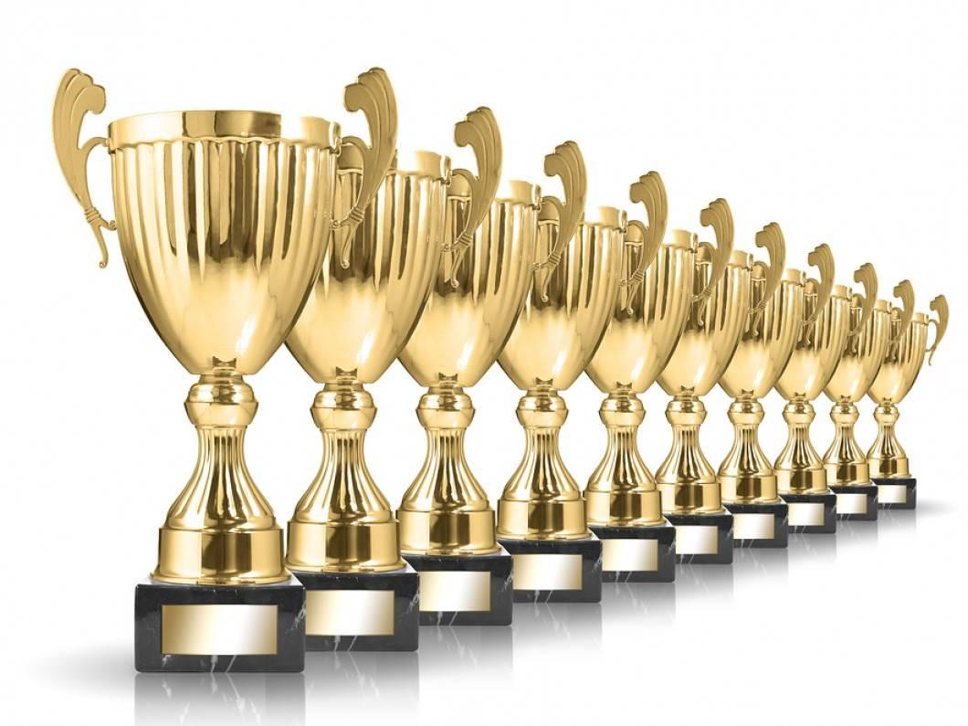 The Participation Trophy