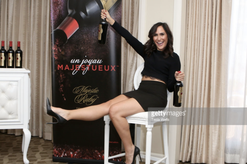 EcoLuxe Lounge Oscars Gifting Suite