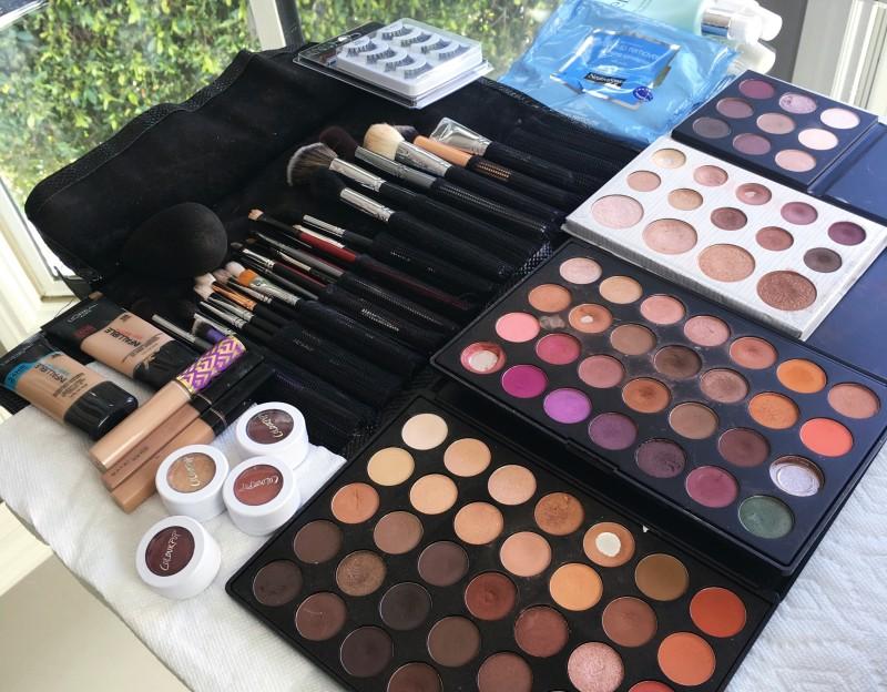 Beauty On A Budget With Jess Naim