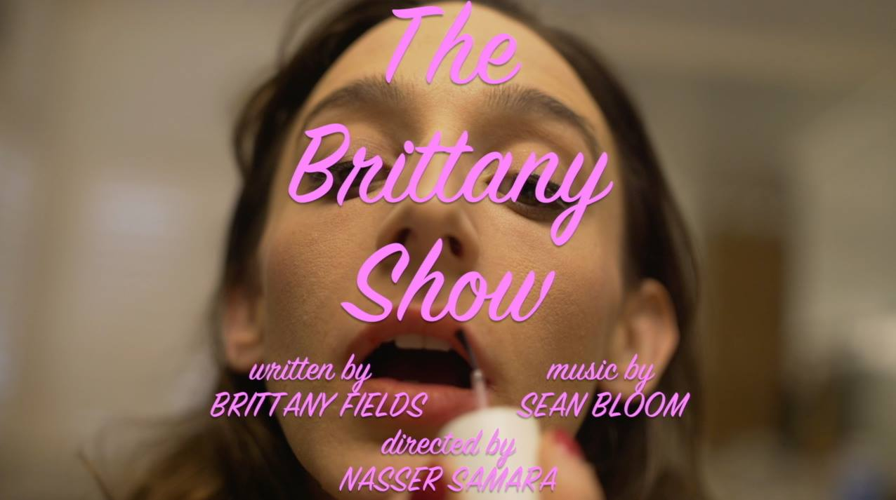 The Brittany Show – Trailer Release