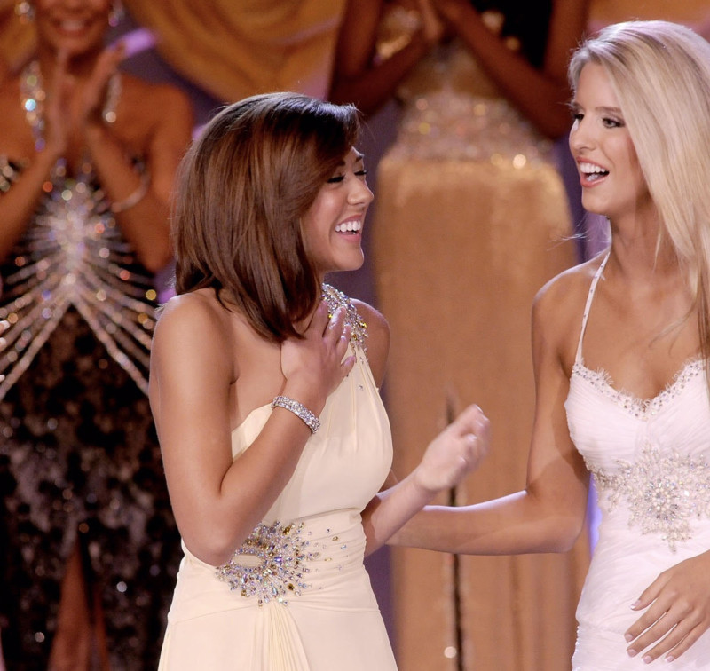 Candice Cruz Talks Pageantry Life And Lessons