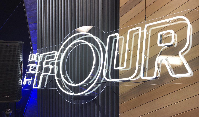 "Sneak Peek Into Fox's ""The Four"""