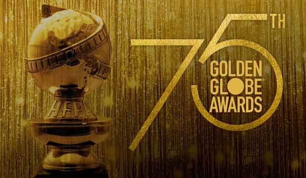 Golden Globes 2018 Live Blog