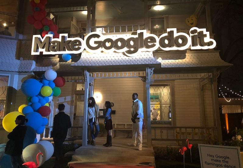 SXSW: Make Google Do It