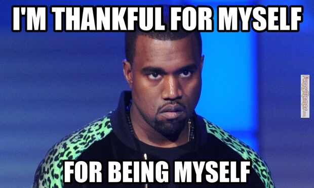 The Best of Kanye's Twitter Rampage This Week