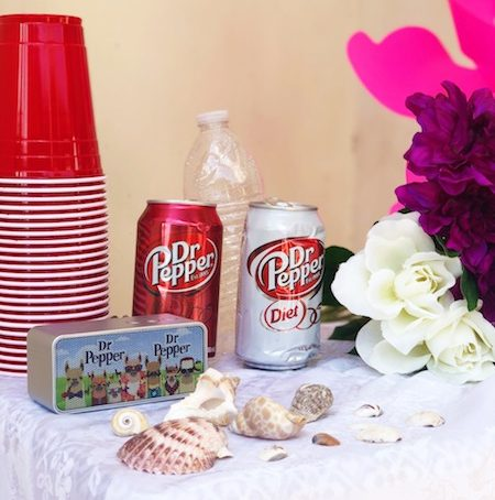 Summer Days With Dr Pepper And Walmart