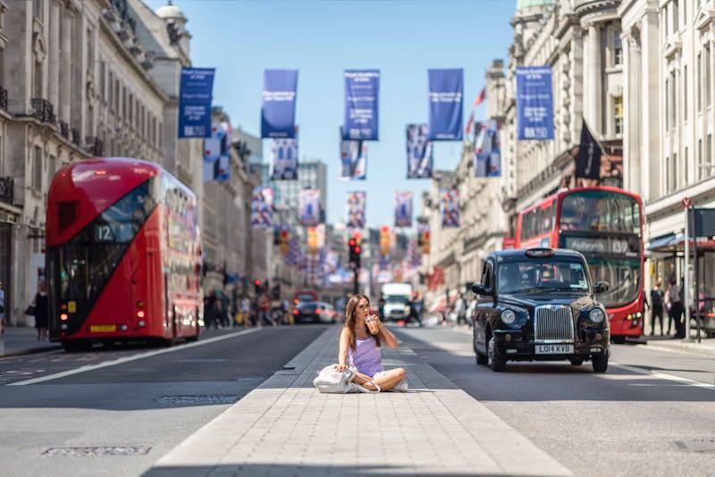 The London Series: Photographs Around The City (Pt 1)