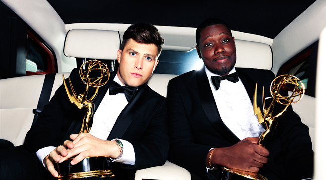 The Emmys 2018 Live Recap