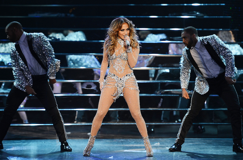 J.Lo's All I Have Tour Recap & My 20 Hours in Vegas