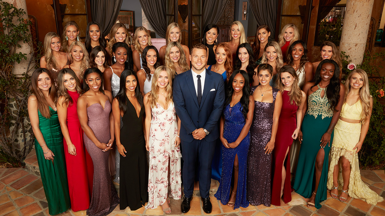 Getting Ready for The Bachelor with 25 to Life